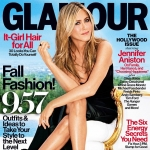 Glamour - Sept Issue