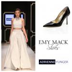 AFW Emy Mack Emily black patent
