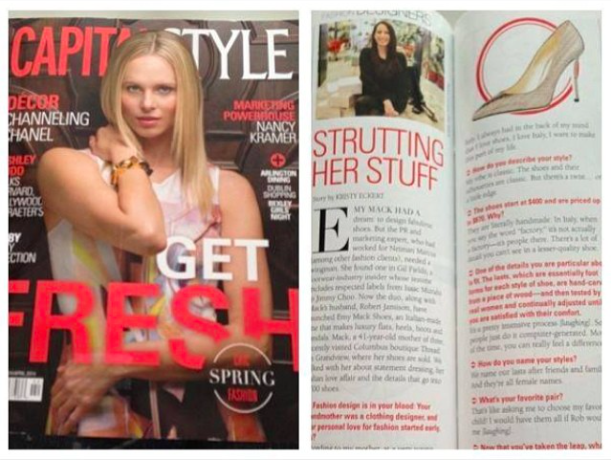 Capital Style March 2014