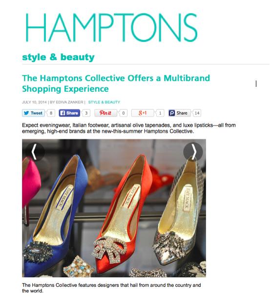 EM Hamptons Mag July