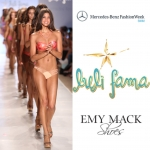 Swim Week Runway