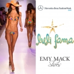 Swim Week Runway 2